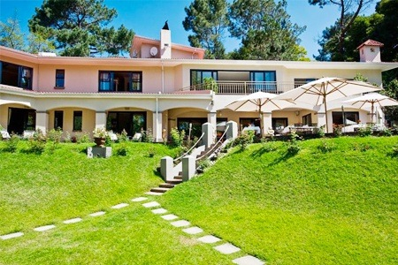 Constantia: Stay for Two, Including Breakfast at Southern Light Country House