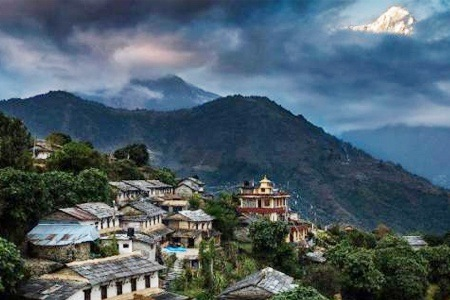 Nepal: 13-Day Trek in the Heart of Annapurna Region with Himalayan Social Journey Trekking