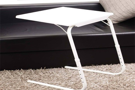 Tablemate Portable Table for R279.99 (53% Off)