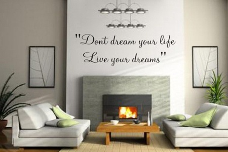 Wall Graphic by Brand Effects