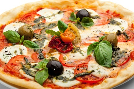 Pizza or Pasta from Mimmos North Riding