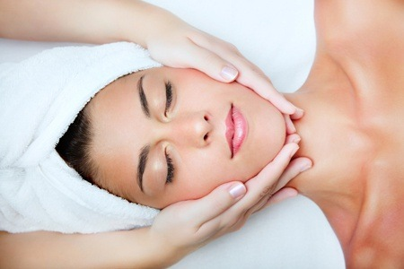 Choice of Facials with a Foot Massage at Body Vitality Studio