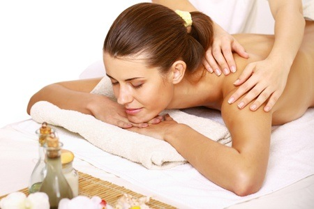 Massage Sessions at Beauty @ Room 116