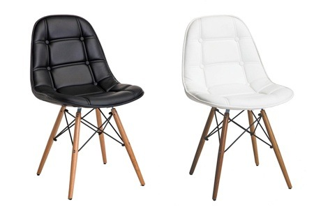 Replica Eames Eiffel Chair For R645, Including Delivery (35% Off)