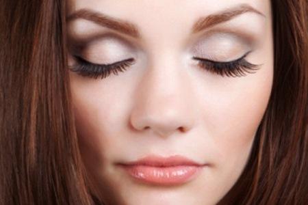 Eyelash Extensions at Sendra's Beauty Palace