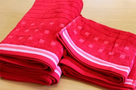 Inova Towel Sets from R359.99 Including Delivery (Up to 44% off)