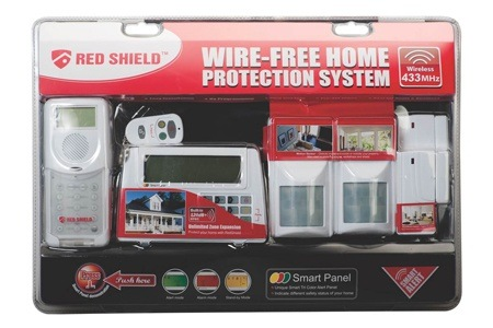 Smart Panel Alarm Combo Kit for R1 299 Including Delivery (35% Off)