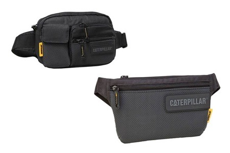 CAT Spare Parts Utility Waist Bag from R299.99 Including Delivery (Up To 36% Off)