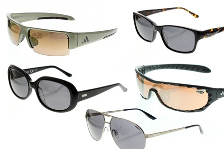 Choice of Sunglasses from R699.99 Including Delivery (Up To 48% Off)