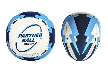Partner Ball for R179 Including Delivery (31% off)