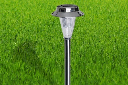 Solar Garden Lights from R349.99, Including Delivery (Up to 37% Off)