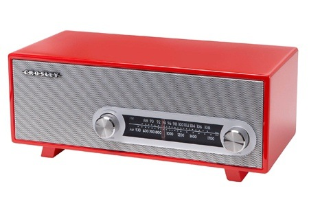 Vintage Styled Ranchero Radio for R850 Including Delivery (43% Off)