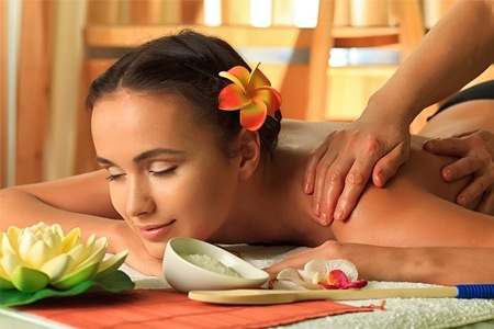Half Day or VIP Spa Package from O2 Spa
