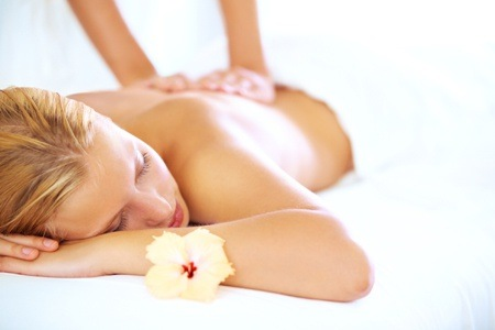 Choice of Massages from the Massage & Wax Studio