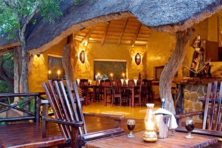 Hoedspruit: Self-catering Stay for up to Six People at Little Bush Private Lodge