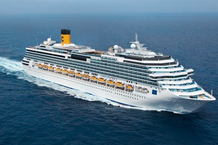11-Night Cruise visiting Germany, Sweden, Finland, Russia, Estonia, Lithuania, Poland, Denmark for Two People Sharing