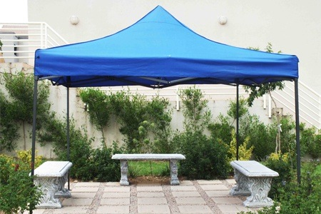 Outdoor Gazebo for R999.99 Including Delivery (47% Off)