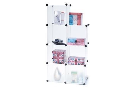 DIY Storage Shelf for R429.99 Including Delivery (52% Off)