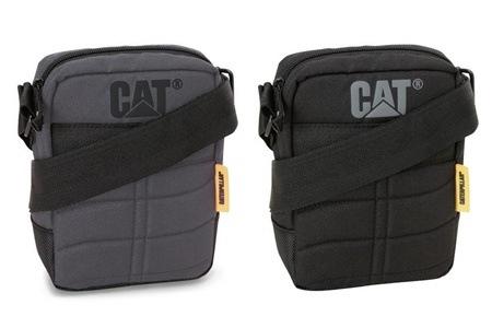 CAT Richard Small Shoulder Bag for R269.99 Including Delivery (34% Off)