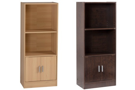 Bookcase for R599 Including Delivery (40% Off)