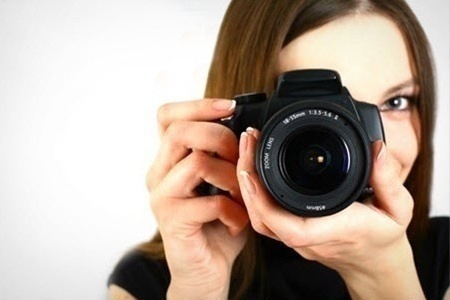 18-Module Online Photography Course