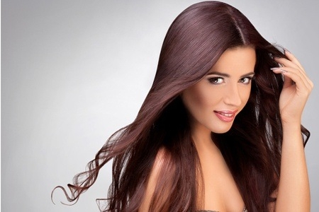 Wash, Cut, Blow-Dry with Treatment and Colour at Trendzz Hair and Beauty