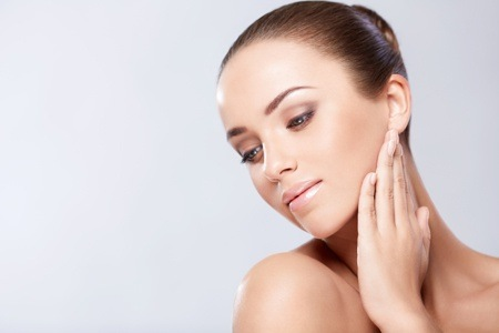 Facial with Steam, Back, Neck and Shoulder Massage and Nail Treatments at Mani Sant'e Beauty Spa