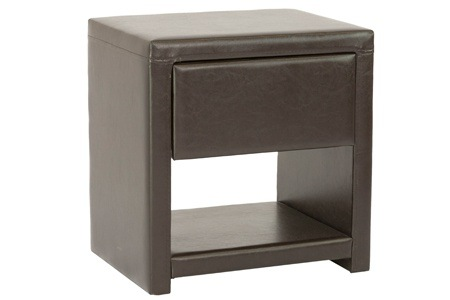 Stylish Leather Pedestal For R999 Including Delivery (33% Off)