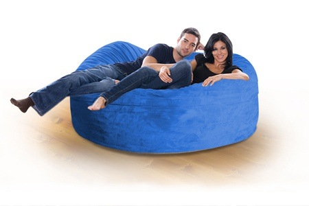 Bean Bag Chairs for R1899 Including Delivery (36% Off)