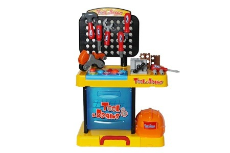 Tool & Brains Kid's Workbench for R399.99 Including Delivery (33% off)