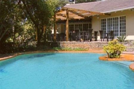 Johannesburg: B&B Stay for Two at Villa Torlano