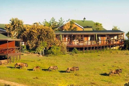 George: B&B or Self-Catering Stay at Kwelanga Country Retreat