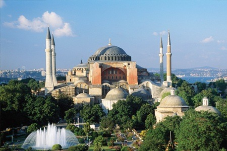 Turkey: Six-Night Stay Per Person Sharing with Skyline Travels