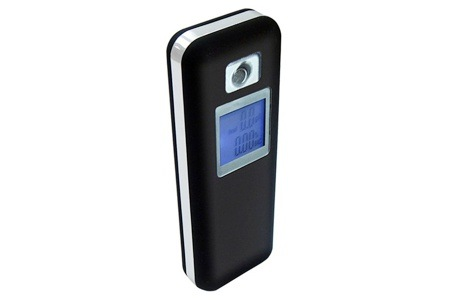 Alcohol Breathalyzers from R229.99 Including Delivery (Up to 47% Off)