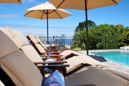 Hermanus: B&B Stay for Two at Les Baleines