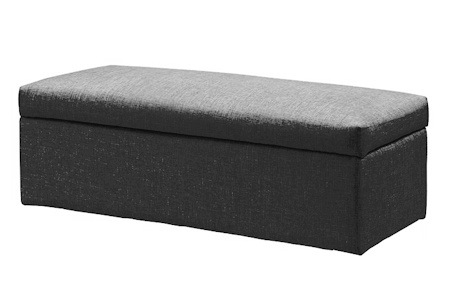Storage Ottoman for R1 299 Including Delivery (35% Off)