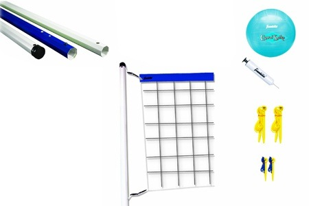 Franklin Volleyball Set for R249.99 Including Delivery (44% off)