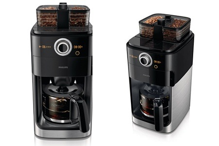 Philips Grind and Brew Coffee Maker for R2 399 Including Delivery