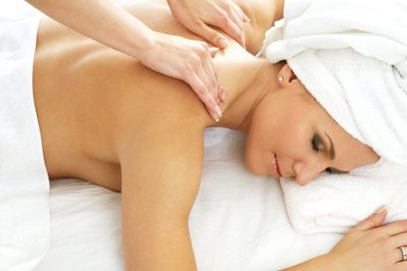 Top to Toe Spa Package at La Montagne Day Spa and Hair Salon