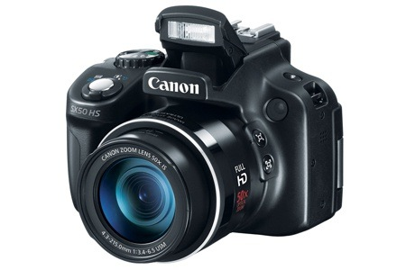 Canon PowerShot SX50 HS Bundle for R2 399 Including Delivery (55% off)