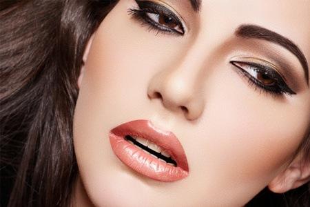 Permanent Eyeliner and Lipliner from Irene's Permanent Make-Up