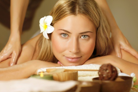 Mother's Day Spa Packages at Sola Gratia Day Spa and Accomodation