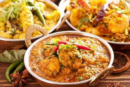 Gourmet Three-Course Meal at Himalayan Asian Restaurant