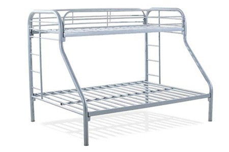 Metal Bunk Bed for R2 199.99 Including Delivery (45% Off)