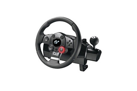 Logitech Driving Force GT Steering Wheel for R1 799 Including Delivery (18% off)