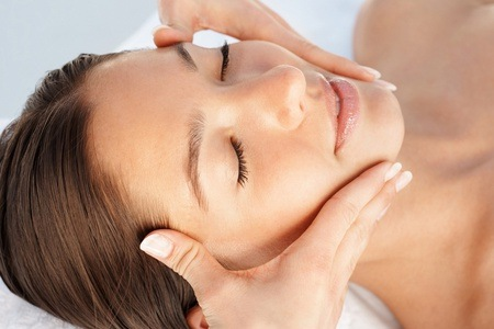 Environ Facial with a Massage and Express Manicure at Tia's Beauty Palace