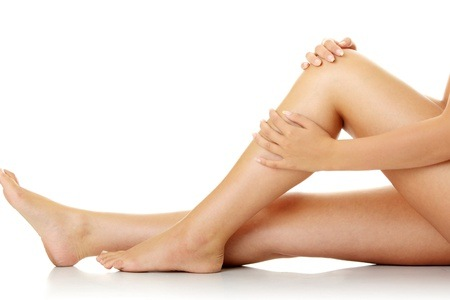Four Laser Hair Removal Sessions from Delectable Beauty Spa