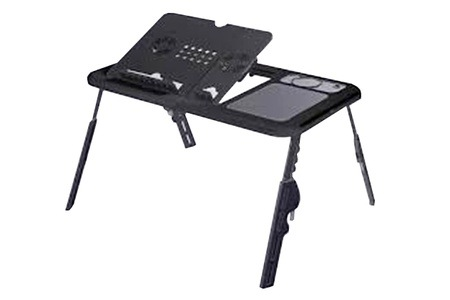 E-table Laptop Stand for R269.99 Including Delivery (33% off)