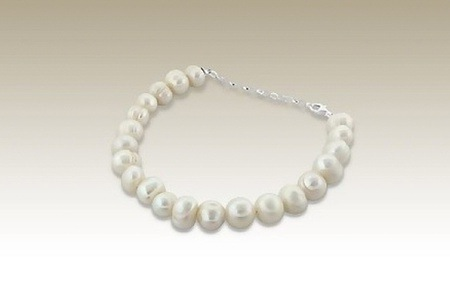 Freshwater Pearl Bracelet for R369.99 Including Delivery (47% off)