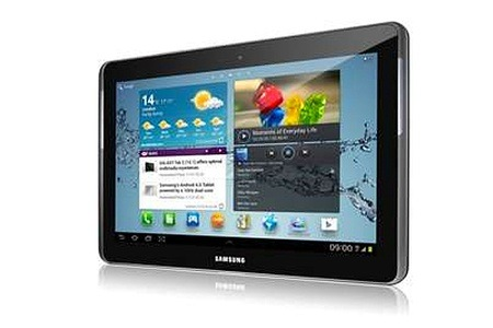 Samsung Galaxy Tab 2 for R5 299 Including Delivery (10% off)